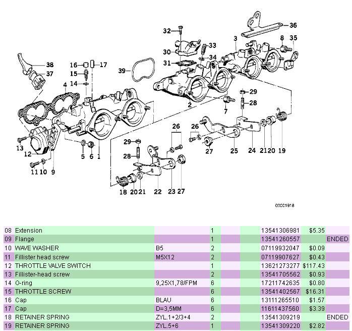 balancing s38 itbs u2022 page 2 u2022 mye28 com rh mye28 com BMW 2002 Wiring Diagram PDF WDS BMW Wiring Diagrams Online